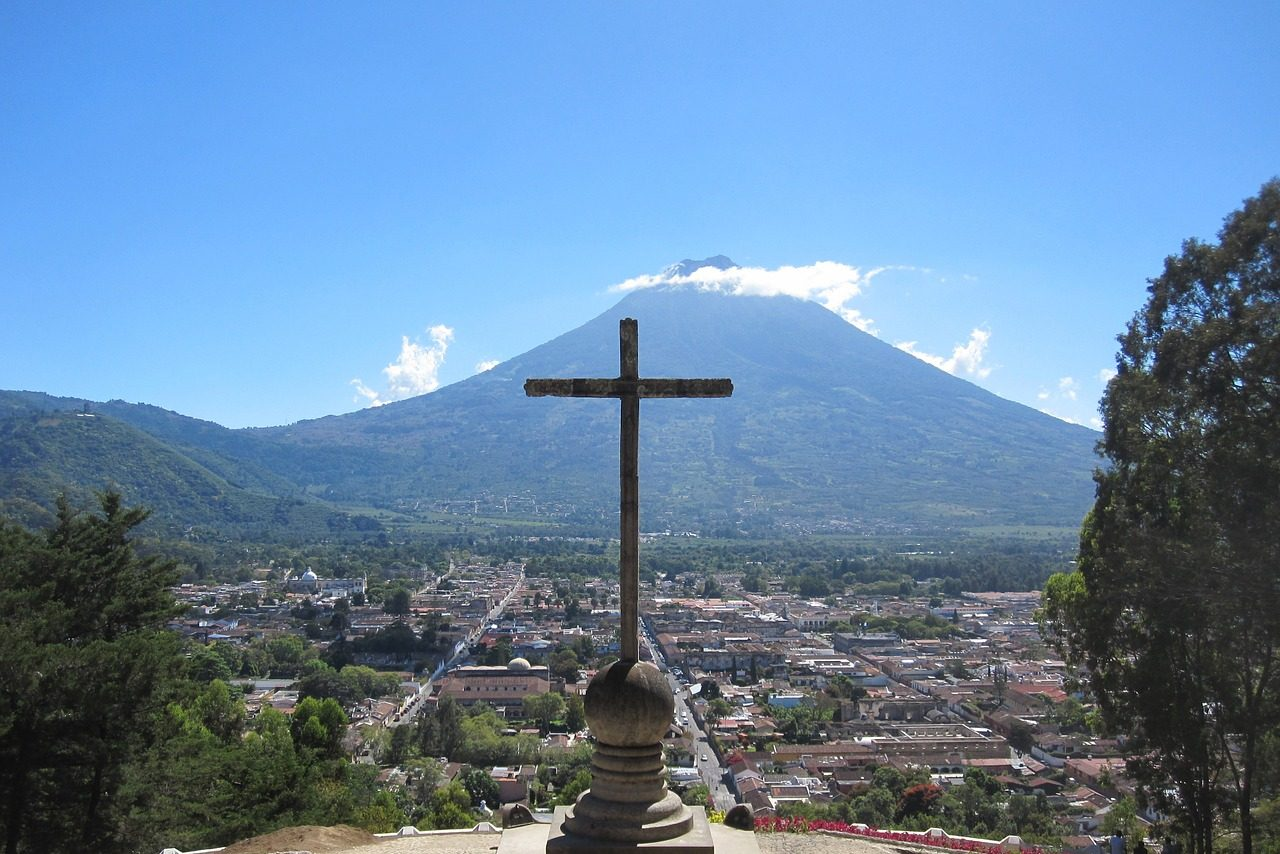 rentals in Antigua
